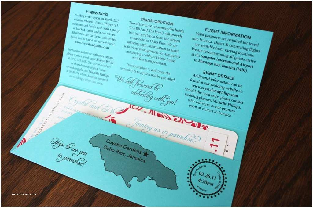 Cheap Destination Wedding Invitations Destination Wedding Invitation Gallery Destination