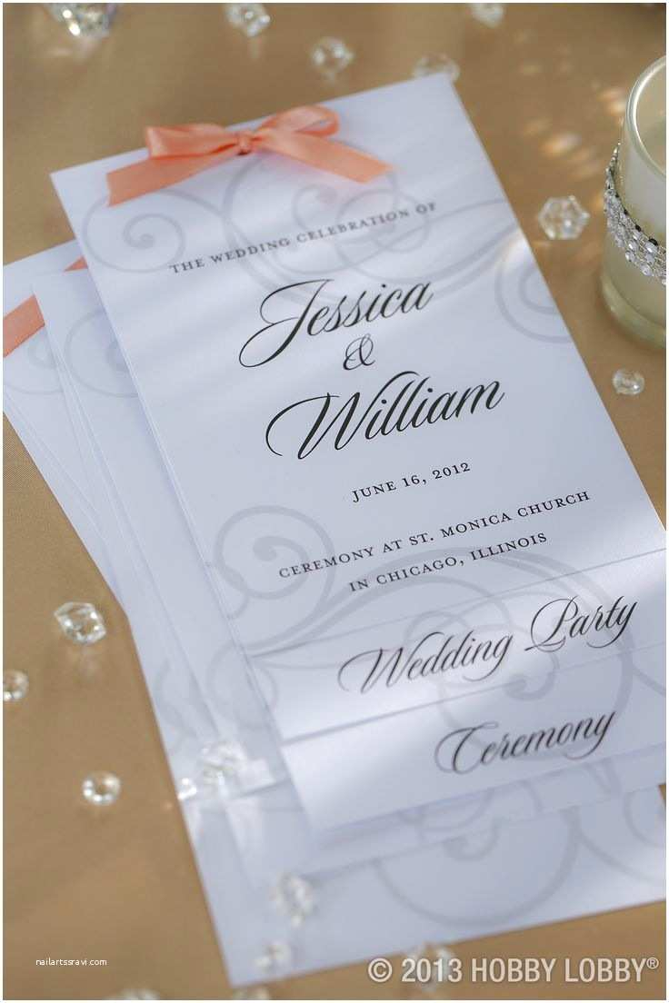 Cheap Diy Wedding Invitations 25 Best Ideas About Cheap Wedding Programs On Pinterest