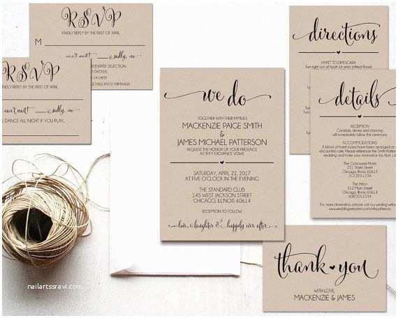 Cheap Diy Wedding Invitations Best 25 Cheap Invitations Ideas On Pinterest