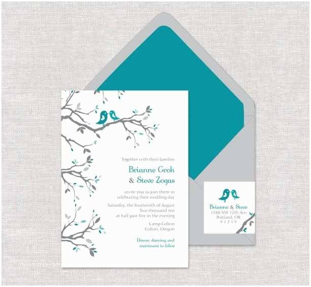 Cheap Diy Wedding Invitations Designs Diy Wedding Invitation Kits Plus Cheap Teal Weddi