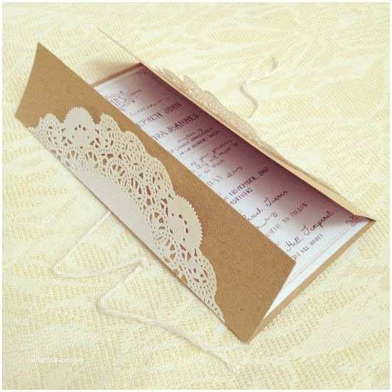 Cheap Diy Wedding Invitations Diy Cheap Wedding Invitations