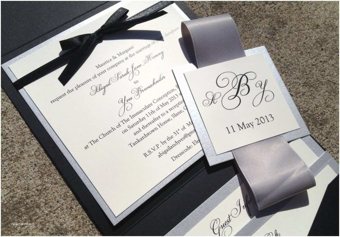 Cheap Elegant Wedding Invitations Wedding the Old Fashion but Elegant Pocket Invitations and
