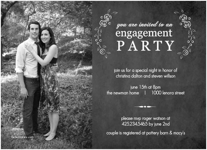 Cheap Engagement Party Invitations Cheap Engagement Party Invitations
