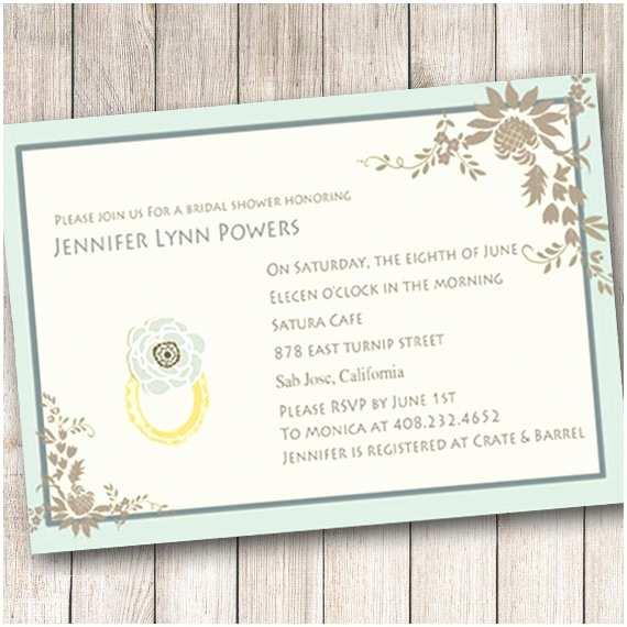 Cheap Fall Wedding Invitations Inexpensive Rustic Fall Bridal Shower Invitations Online