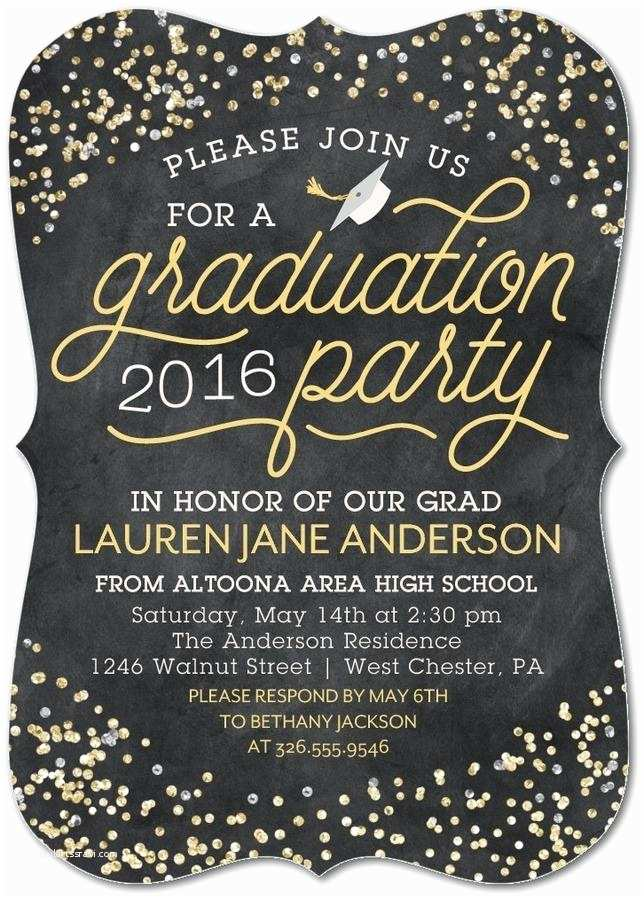 Cheap Graduation Party Invitations Make Your Own Graduation Party Invitations Oxyline