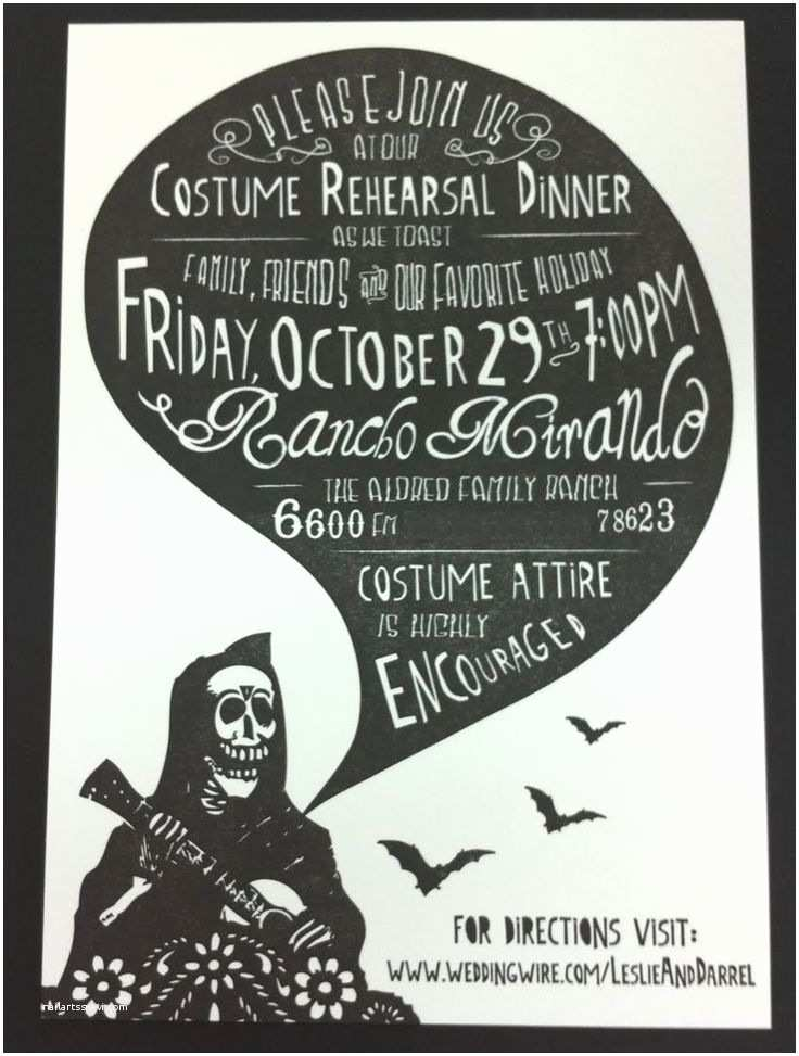 Cheap Halloween Wedding Invitations 19 Best Halloween Party Invitations Images On