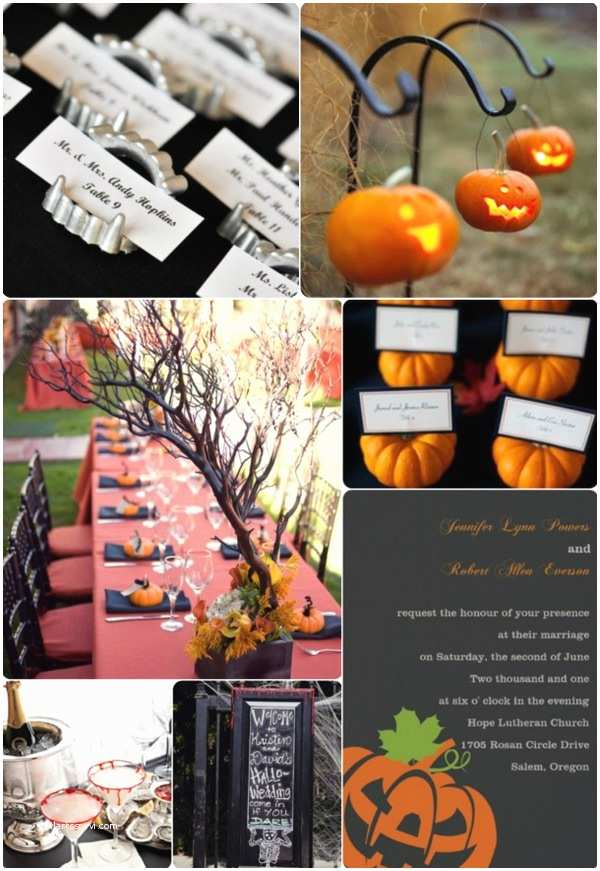 Cheap Halloween Wedding Invitations Gallery Halloween Wedding