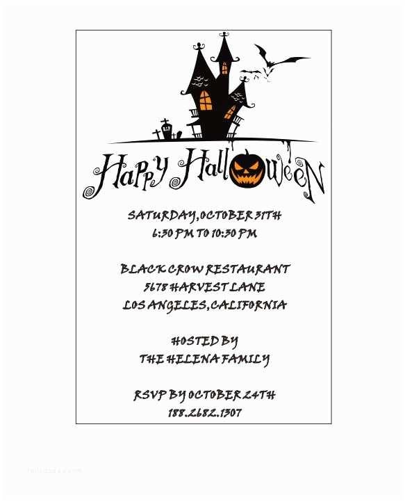 Halloween Wedding Invitations Halloween Invitations
