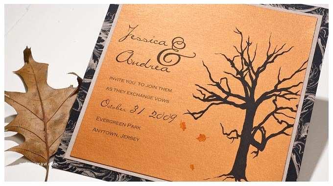 Cheap Halloween Wedding Invitations Wedding Invitations July 2013