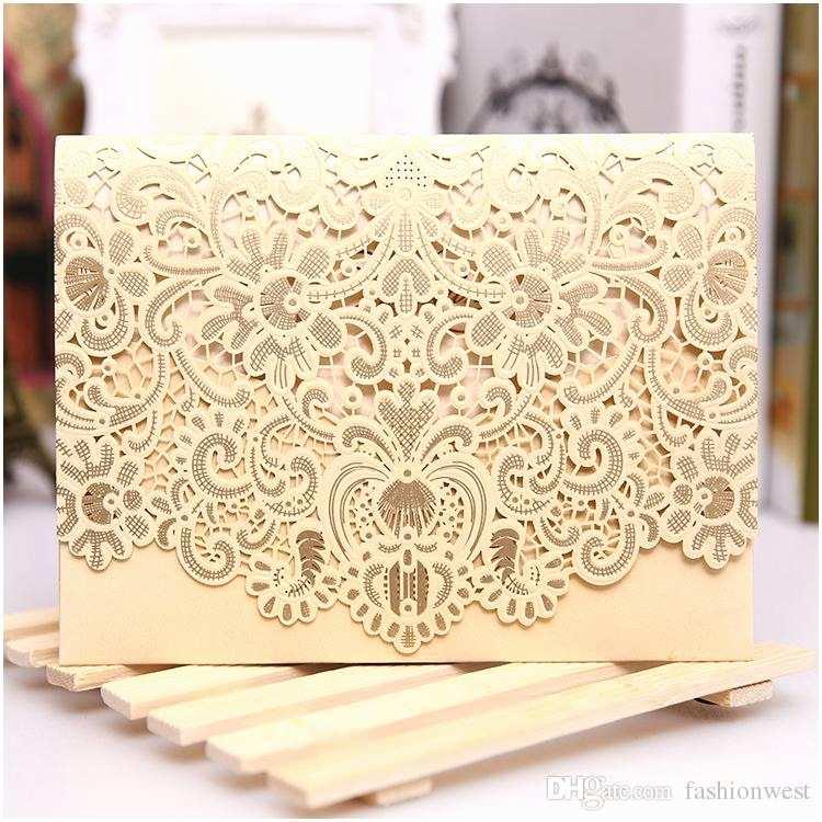 Cheap Laser Cut Wedding Invitations 53 Elegant Cheap Laser Cut Wedding Invitations Wedding Idea