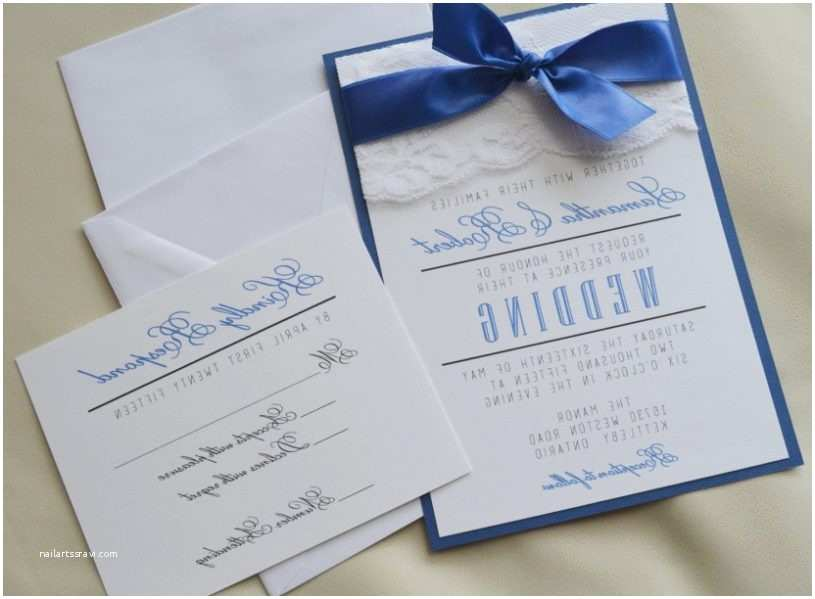 Cheap Make Your Own Wedding Invitations How to Create Your Own Wedding Invitations at Home