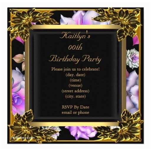 Cheap Party Invitations 17 Best Images About Cheap 70th Birthday Invitations On