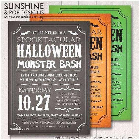 Cheap Party Invitations Cheap Halloween Party Invitations A Birthday Cake