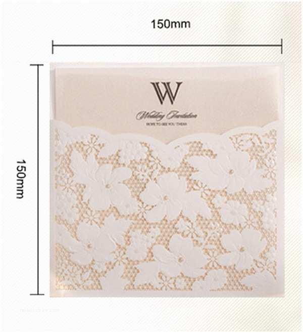 Cheap Pocket Wedding Invitation Kits Line Buy wholesale Pocket Wedding Invitation Kits From