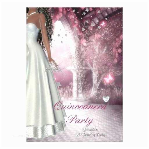 Cheap Quinceanera Invitations Best 25 15th Birthday Dresses Ideas On Pinterest