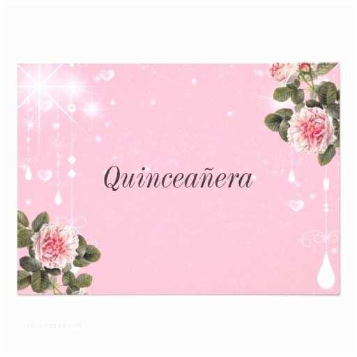 Cheap Quinceanera Invitations Quinceanera Invitation
