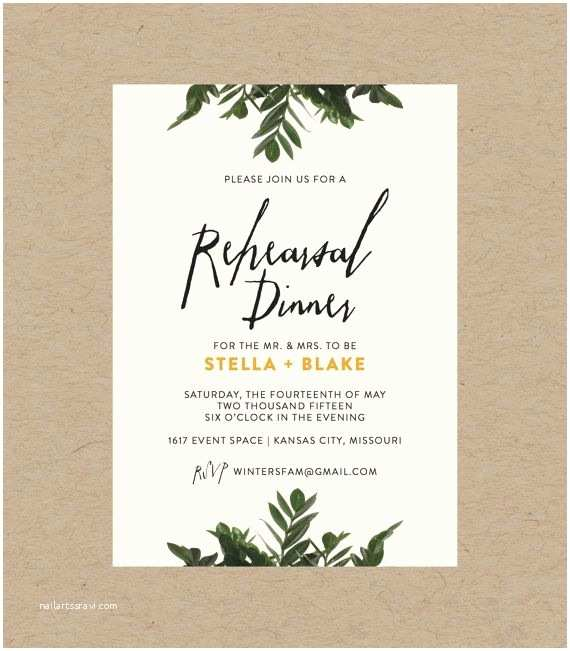 Cheap Rehearsal Dinner Invitations 25 Best Ideas About Dinner Invitations On Pinterest