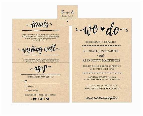 Cheap Rustic Country Wedding Invitations Print Wedding Invitations Cheap – Meichu2017