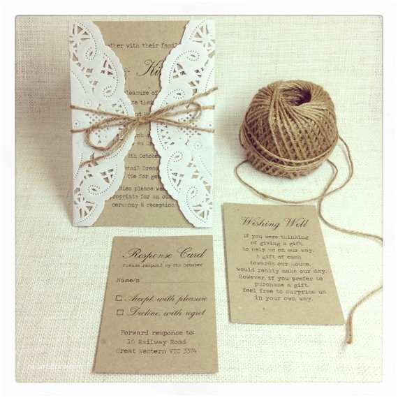 Cheap Rustic Country Wedding Invitations Wedding Ideas Rustic yet Romantic
