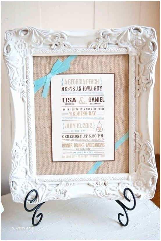 Cheap Wedding Invitation Ideas Best 25 Framed Wedding Invitations Ideas On