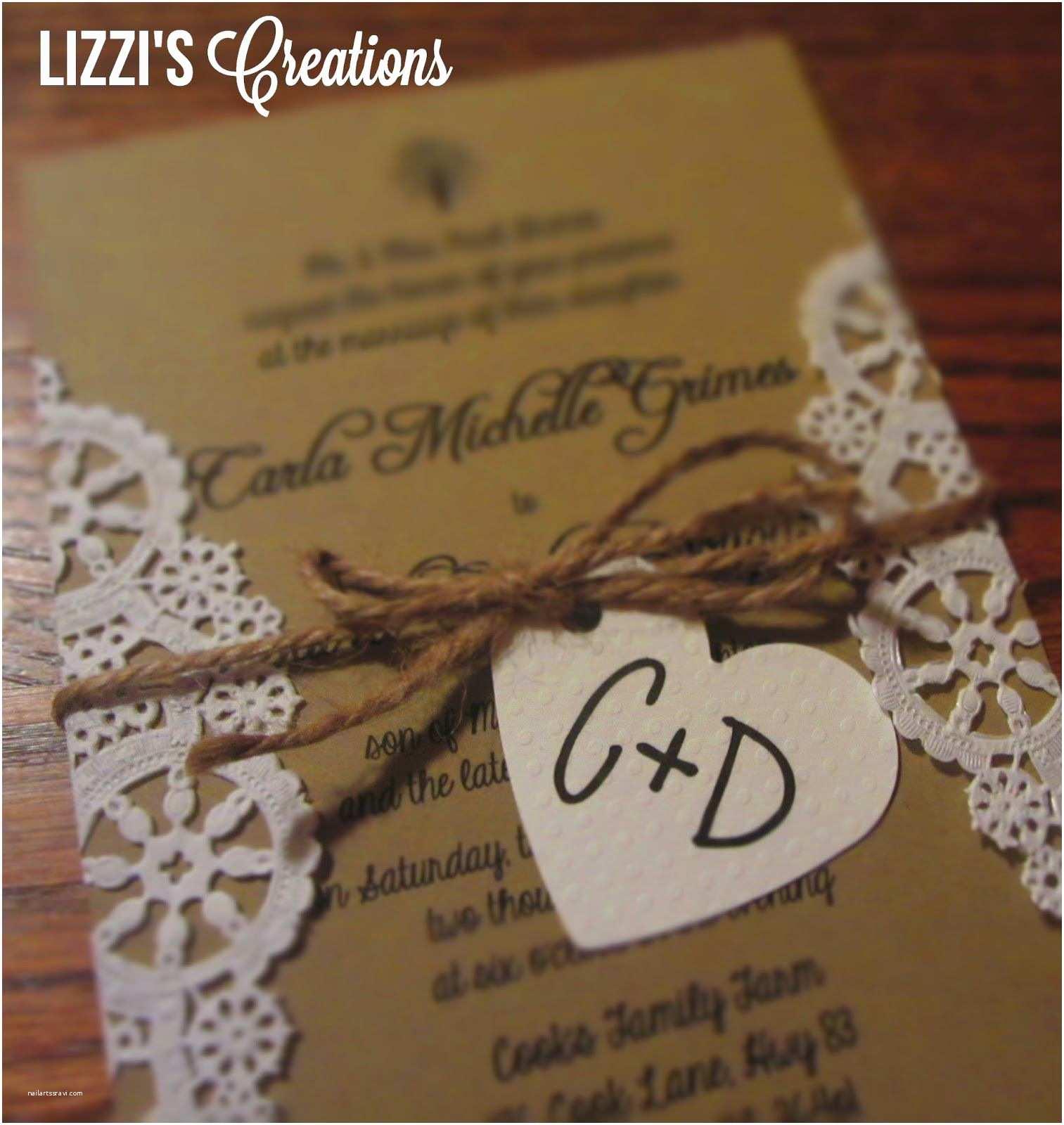 Cheap Wedding Invitation Ideas Cheap Diy Rustic Wedding Invitations Google Search