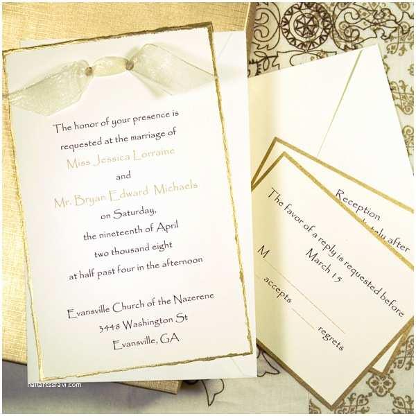 Cheap Wedding Invitation Ideas Inexpensive Wedding Invitations