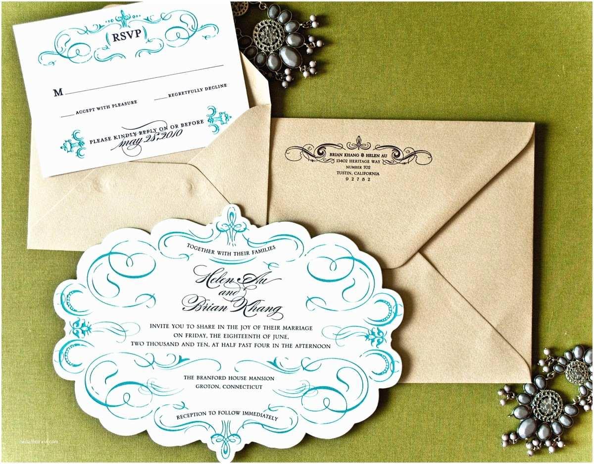 Cheap  Invitation Ideas Karl Landry  Invitations Blog Need Cheap