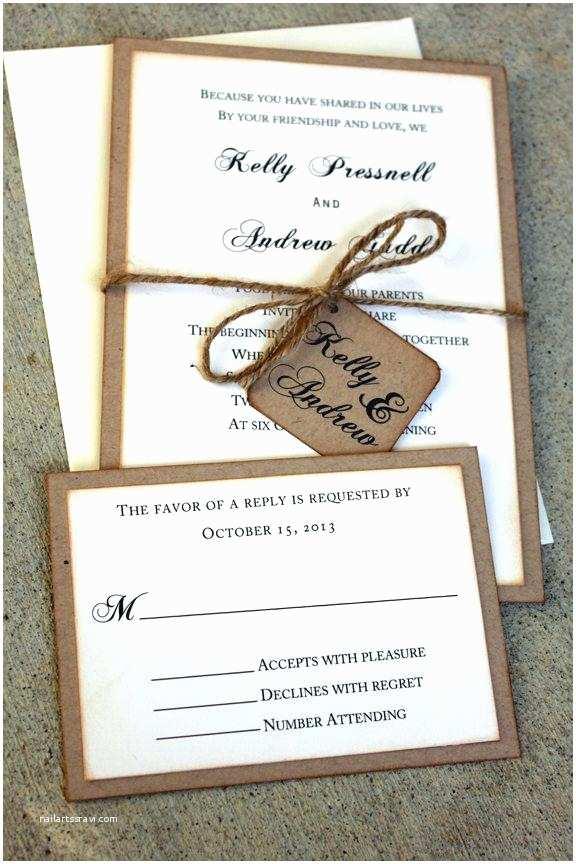 Cheap Wedding Invitation Ideas Wordings Wedding Invitations Do It Yourself Ideas Also