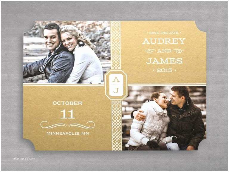 Cheap Wedding Invitations and Save the Dates Packages 25 Save the Date Ideas We Love and where to Buy them