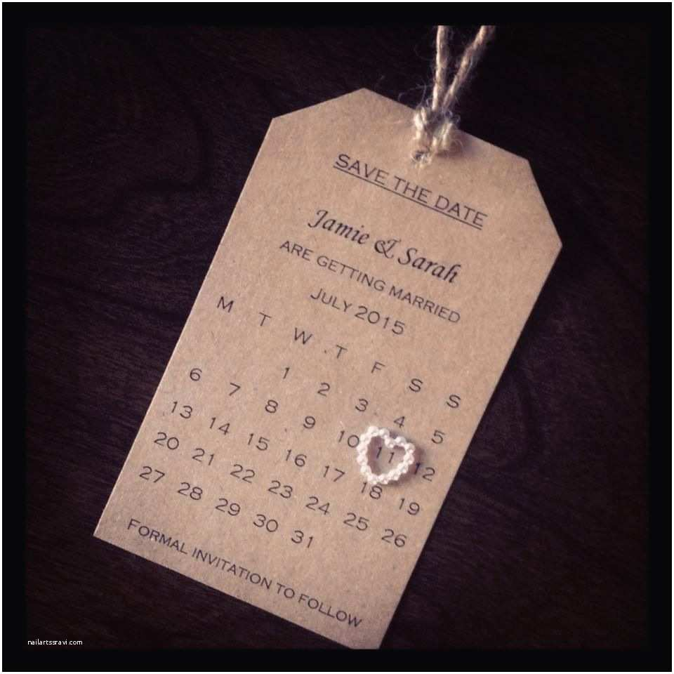 Cheap Wedding Invitations and Save the Dates Packages Save the Date Wedding Homemade Simplicity