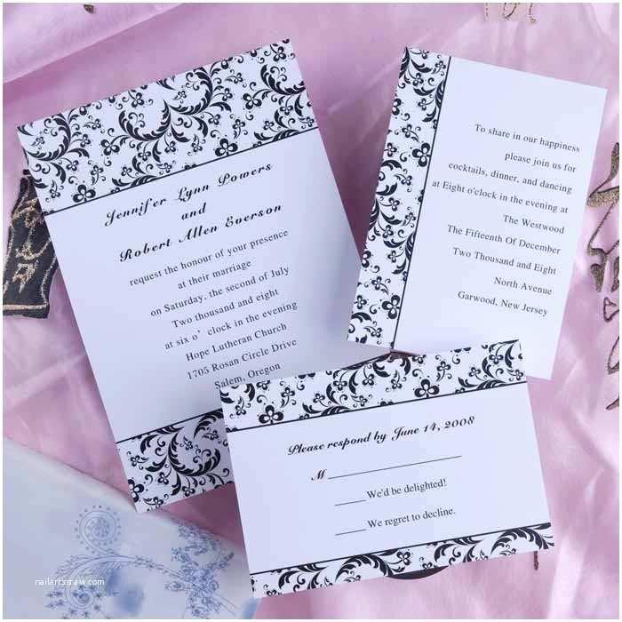 Cheap Wedding Invitations Ebay Wedding Invitation Cheap Package