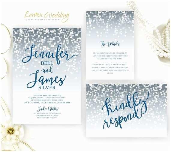 Cheap Wedding Invitations Packs Cheap Wedding Invitations Packs Silver and Royal Blue