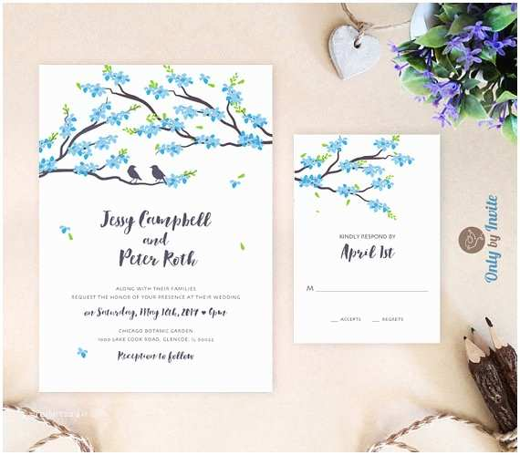 Cheap Wedding Invitations with Rsvp Cards Included Cheap Wedding Invitations and Rsvp Cards Printed by Lybyinvite