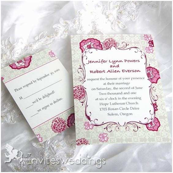 Cheap Wedding Reception Invitations Wedding Wedding Invitations Cheap