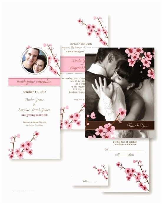 Cherry Blossom Wedding Invitations Best 25 Cherry Blossom Wedding Ideas On Pinterest