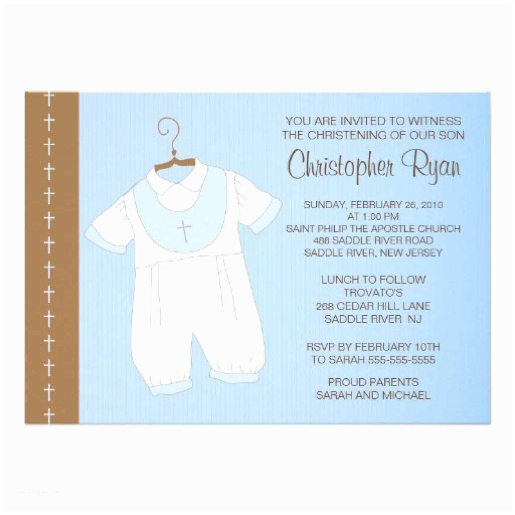 Christening Invitations Boy Baby Boy Baptism Invitations Baby Boy Christening