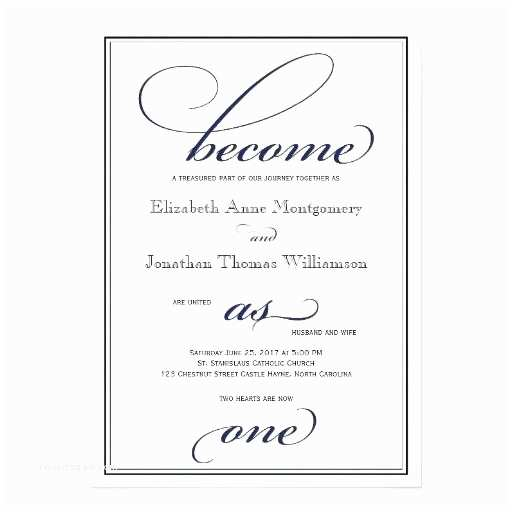 Christian Wedding Invitation Wording Samples From Bride and Groom Christian Wedding Invitation Wording God is Love Christian