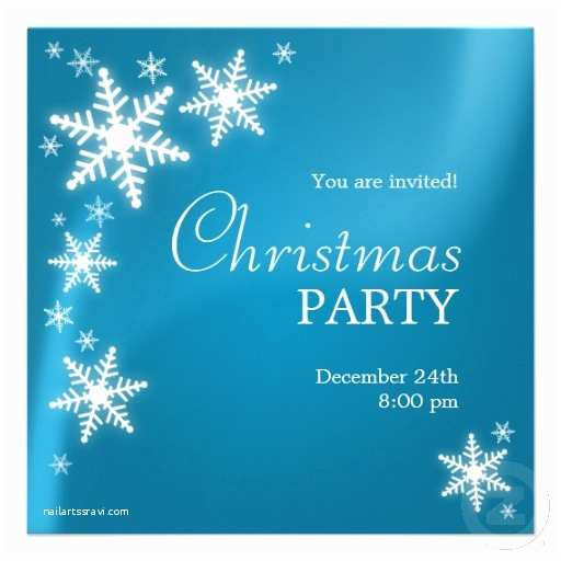 christmas party invitations templates 2012