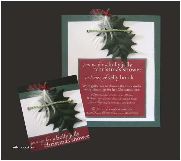 Christmas themed Wedding Invitations Choose Christmas themed Wedding for Your Big Day Parte