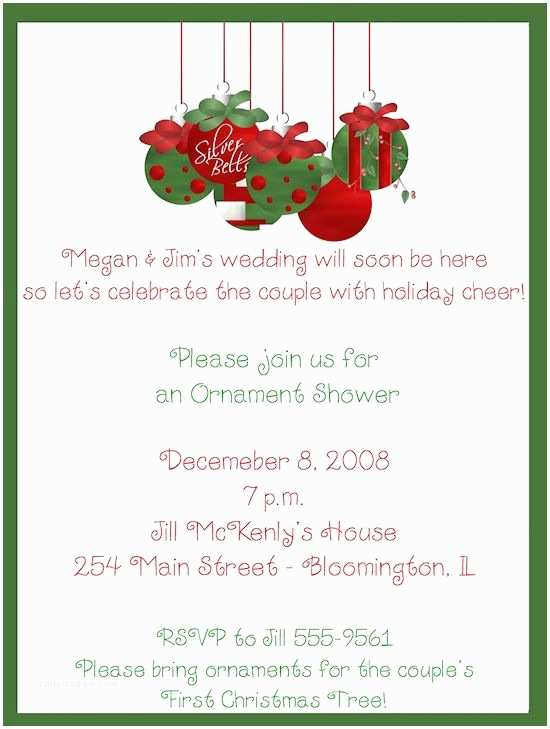 christmas themed wedding shower invitations 25 best christmas bridal showers ideas on pinterest