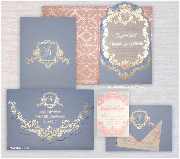 Cinderella Wedding Invitations Best 25 Luxury Wedding Invitations Ideas On Pinterest