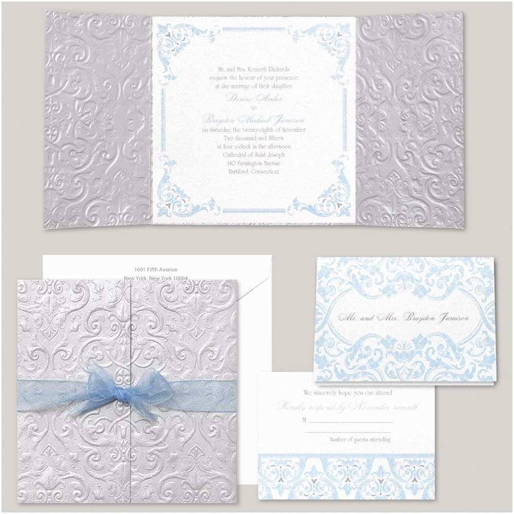 Cinderella Wedding Invitations Disney Happily Ever after Invitation Cinderella