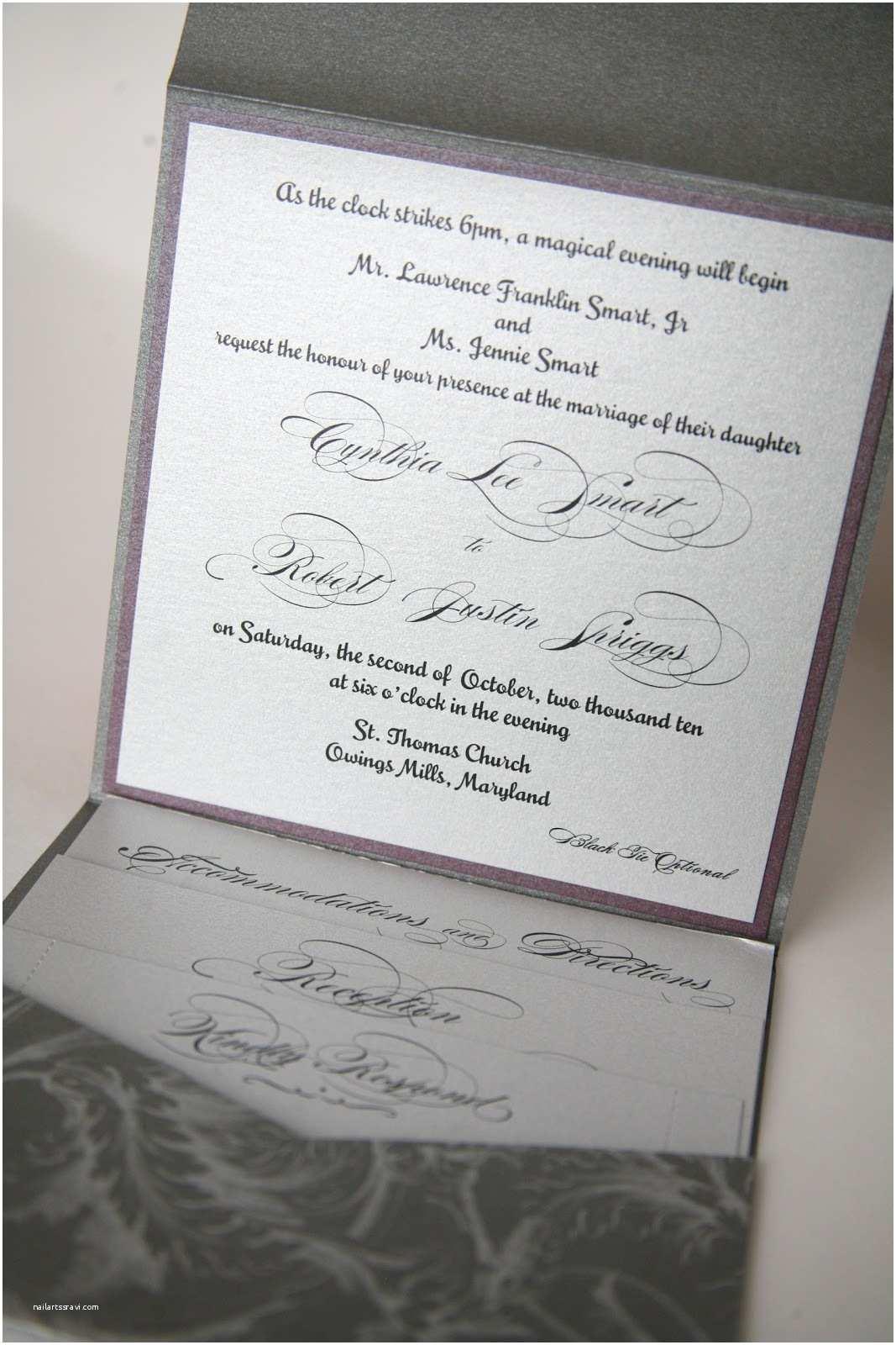 Cinderella Wedding Invitations Kindly R S V P Designs Blog Cinderella themed Wedding