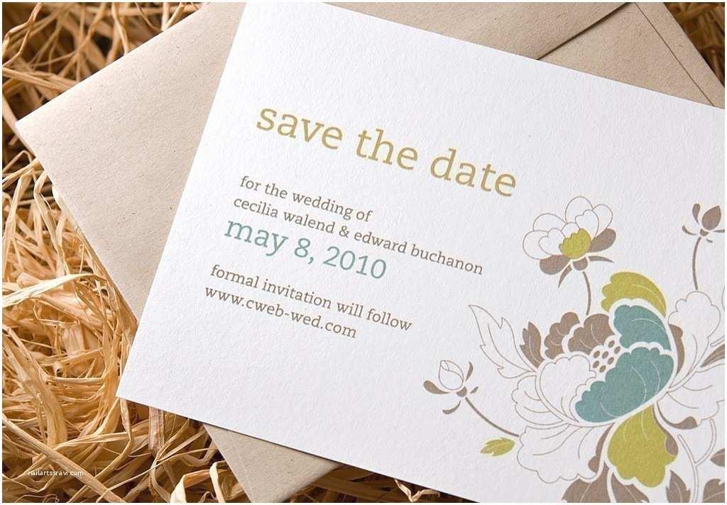Cityscape Wedding Invitations Eco Friendly White Letterpress Wedding Invitations with