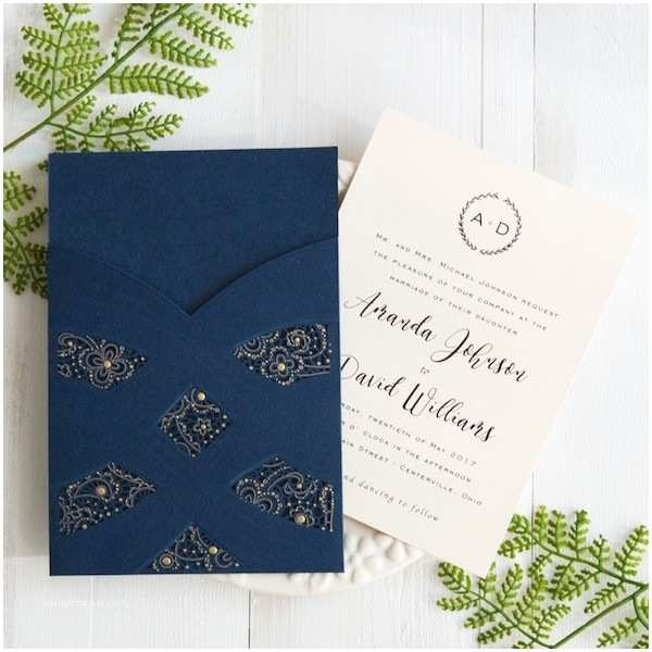 Classy Wedding Invitations How Bilingual Wedding Invitations Can Keep You Out Of Trouble