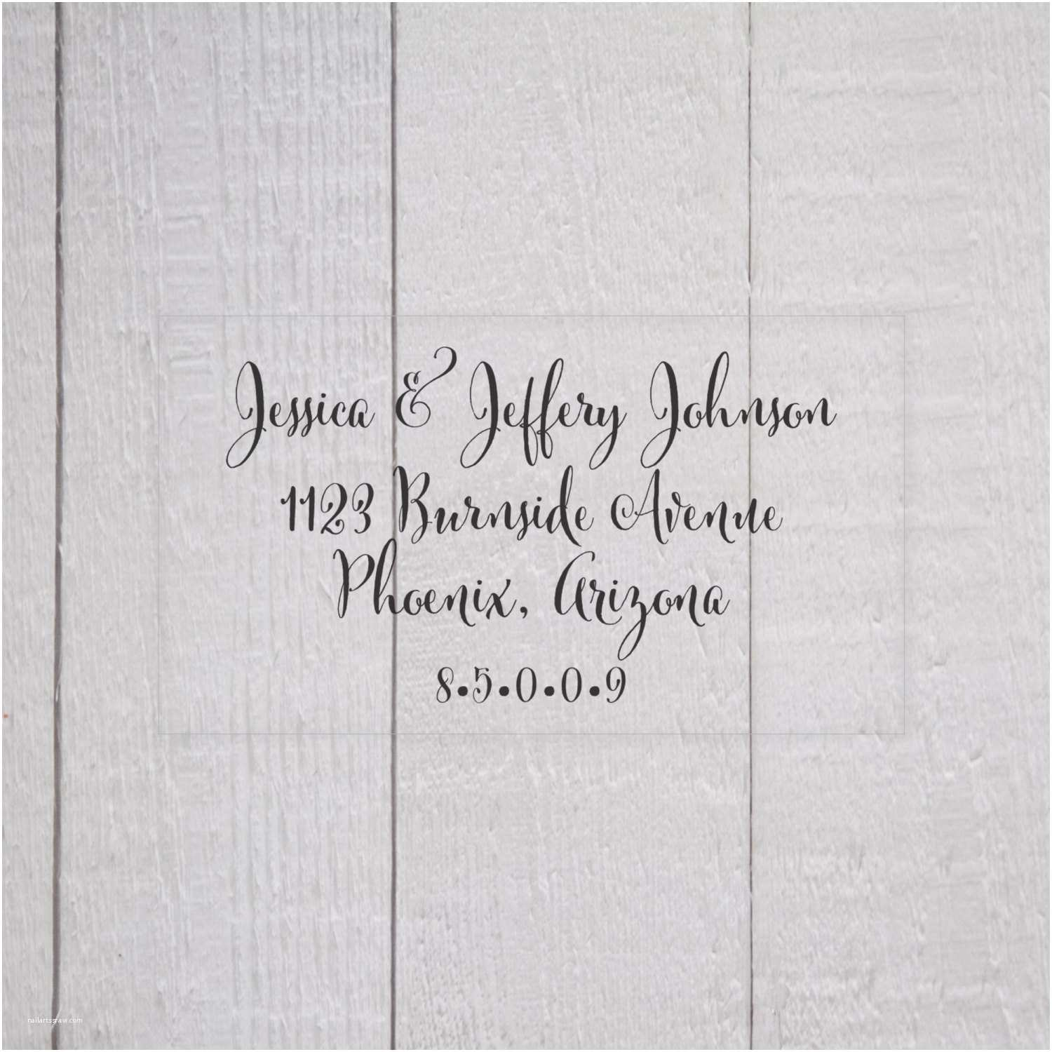 Clear Address Labels for Wedding Invitations Wedding Invitation Return Address Labels Clear Wedding