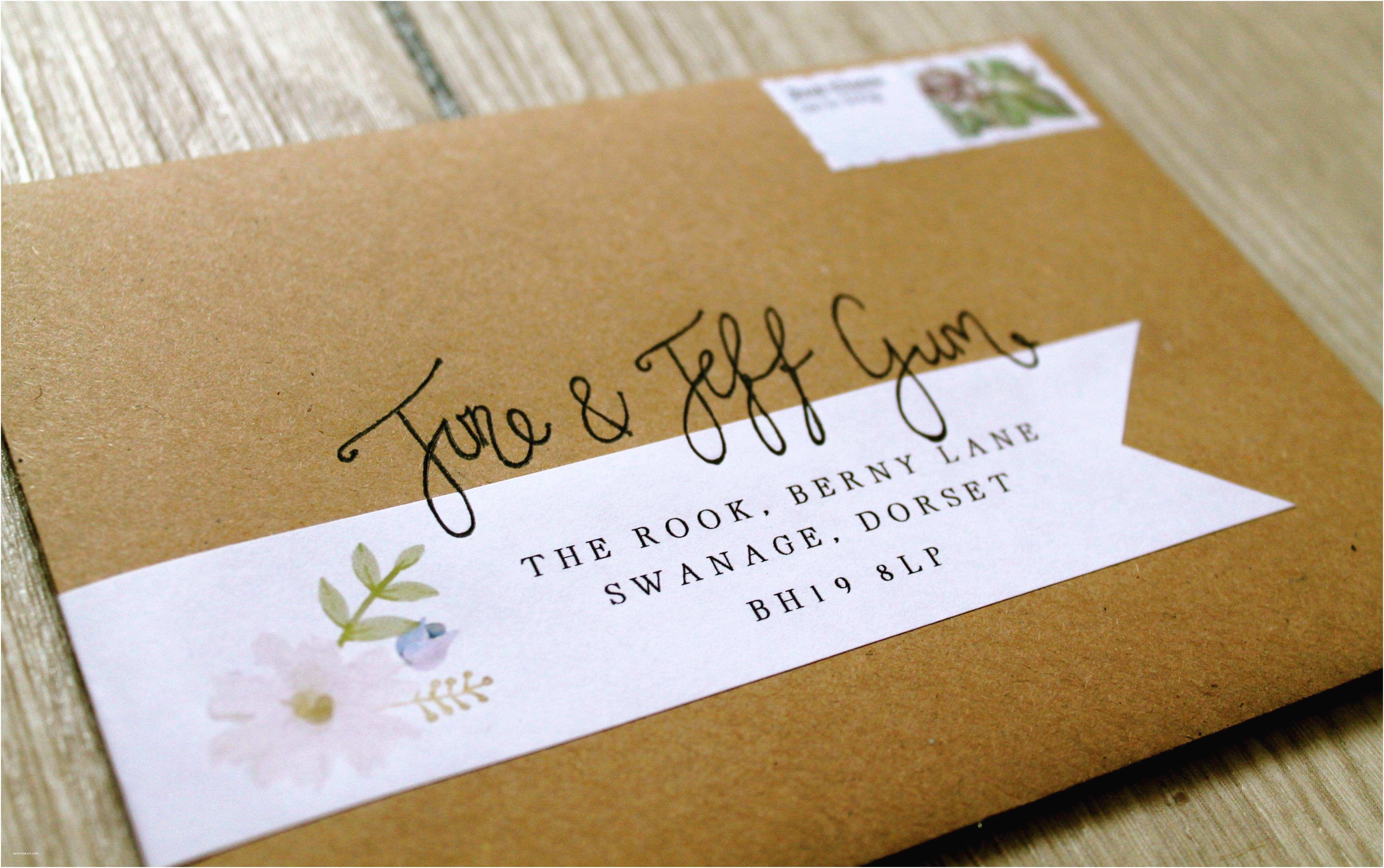 Clear  Labels For Wedding Invitations Wedding Mailing Labels Example Designs Best Clear