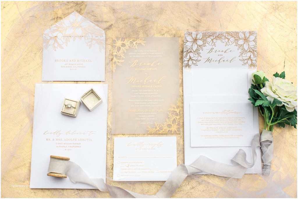 Clear Plastic Wedding Invitations Acrylic Wedding Invitations