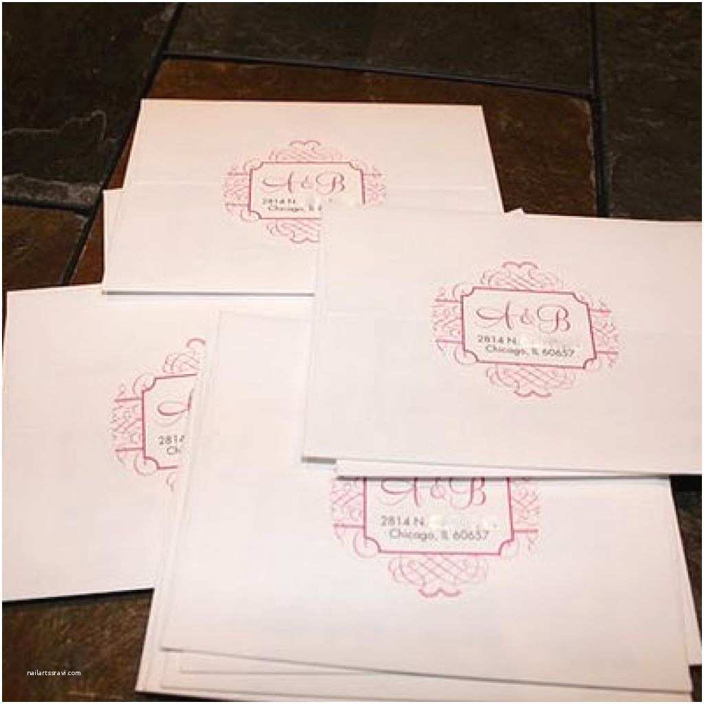 Clear Wedding Invitations Exclusive Clear Labels for Wedding Invitations Ly for