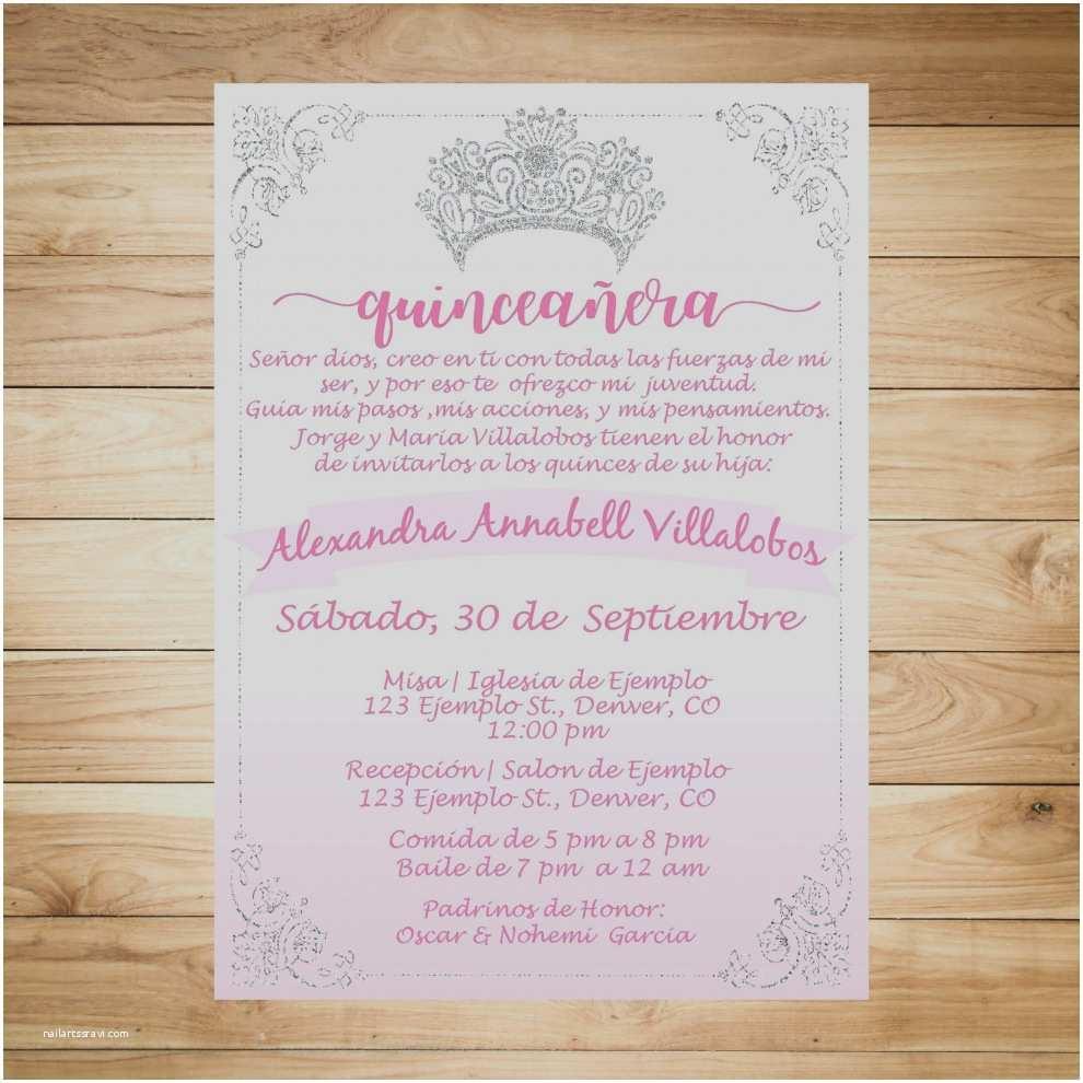 Clearance Wedding Invitations Unique Quince Invitation Templates Pattern Model Resume